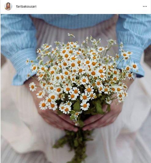 معجزه مادر برای فریبا کوثری+عکس