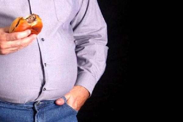 چاقی فاکتور پرخطر مهمی در ابتلا به کووید ۱۹ است
