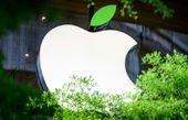 راه اندازی صندوق ۲۰۰ میلیون دلاری مقابله با تغییرات آب و هوایی توسط اپل