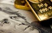 روند افزایشی طلا معکوس شد