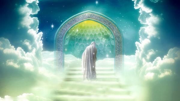 زن اسلامی، نقطه ی مقابل زن غربی