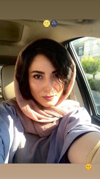 ماشین شخصی سمیرا حسن پور چیست؟ + عکس