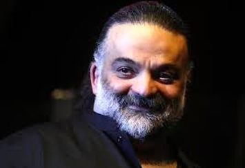برزو ارجمند تولد علیرضا عصار را تبریک گفت/عکس