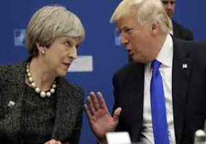 آبزرور: تصمیم ترامپ درباره سوریه، انگلیس را شوکه کرد