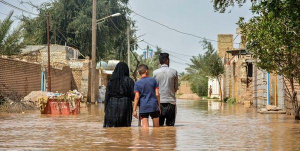دستور تخلیه ۲ شهرستان، ۱۲ شهر و ۱۱۰ روستای خوزستان صادر شد