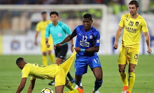 گزارش AFC از تلاش استقلال و پرسپولیس برای جبران شکست مقابل رقبای قطری