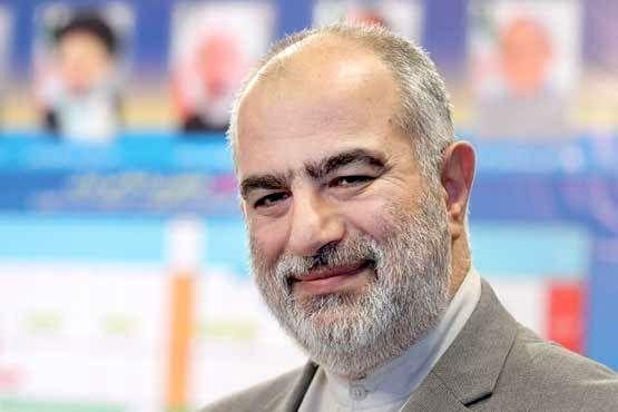 توییتر:: فقط دولت روحانی می تواند