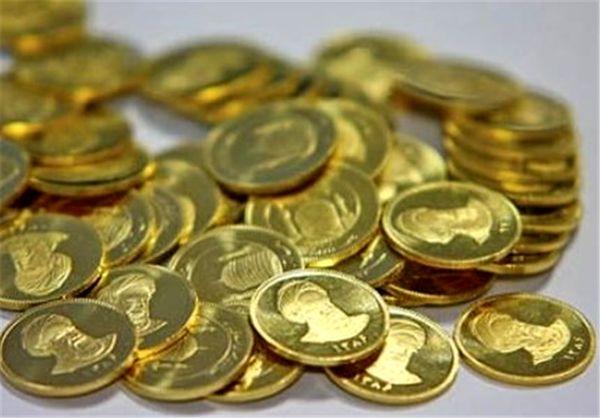سکه مرز  ۲.۵۰۰.۰۰۰هزار تومانی را هم رد کرد