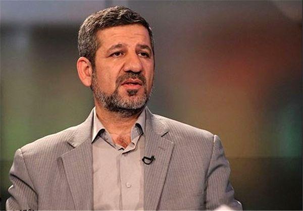 به لاریجانی پیشنهاد دادیم کمیسیون ملی احزاب تشکیل شود