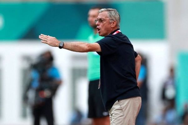 کرانچار: توقع بازیهای بینالمللی برای تیمملی امید داریم