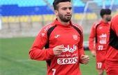 عدم شرکت سروش رفیعی در تیم فولاد خوزستان