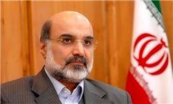 بازدید عسکری از شبکههای یک، سه، پنج، و تهران