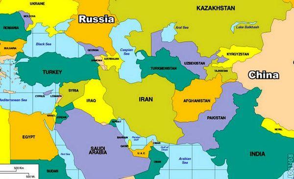 هدف رژیم صهیونیستی و ارتجاع عرب، ایران است