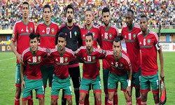 زمان و مکان دقیق برگزاری اردوی آمادگی رقیب ایران برای جام جهانی مشخص شد