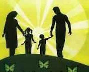 تاثیر اخلاق در خانواده