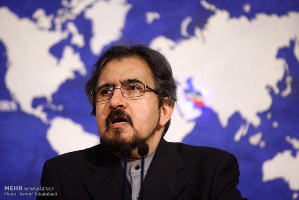 واکنش وزارت امور خارجه به ادعاهای ضدایرانی مراکش