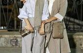 همسر و دختر پژمان بازغی در کنار هم + عکس