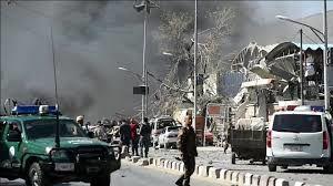 حملات تروریستی امروز افغانستان 28 کشته برجای گذاشت