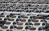 حکم احتکار برای نگهداری خودروی صفر در پارکینگها