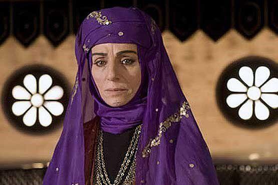 نگفته های مریم بوبانی از بازی در سریال مختارنامه