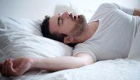 وقفه تنفسی در خواب، علل و عوامل آن
