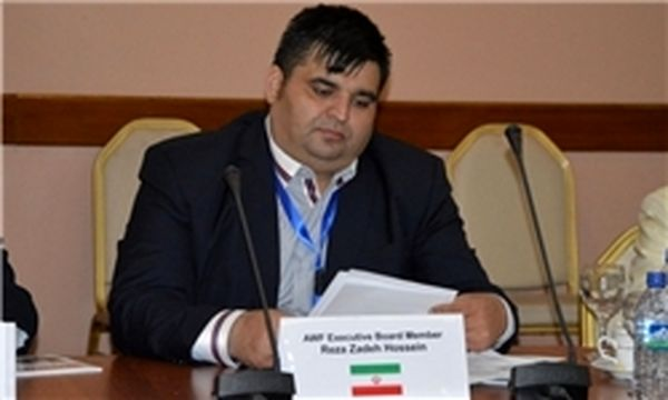 واکنش رضازاده به اجارهای نامیدن رای ورزشکاران شورا