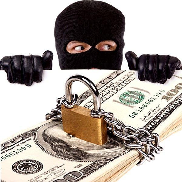 چگونه دلار و طلاهای خود را در خانه نگهداری کنیم