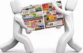 نظارت تعزیرات بر آگهی های تبلیغاتی