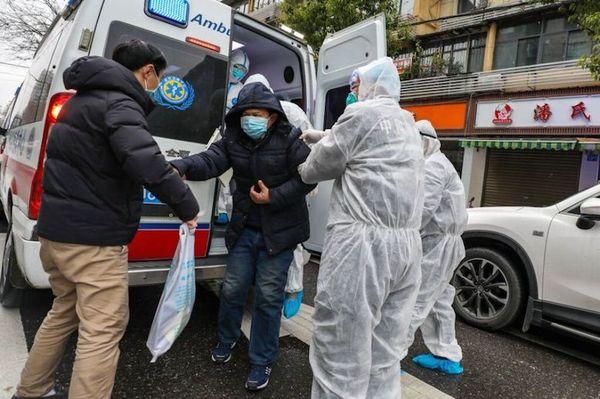 ۴۹ نفر دیگر در چین به کرونا مبتلا شدند