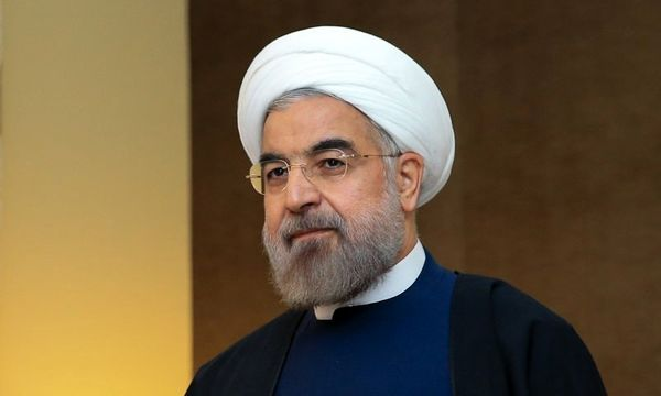 روحانی از توانمندیهای وزارت دفاع در حوزه هوایی بازدید کرد