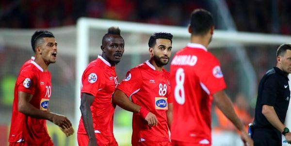 پیراهن تیم ملی کرواسی برتن هواداران برای تشکر از برانکو