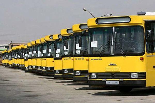 هیچ یارانه بلیت اتوبوسی هنوز به حساب شهرداری واریز نشده است