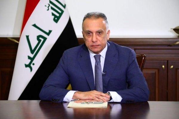 آسیب به امنیت سوریه آسیب به منافع عراق است