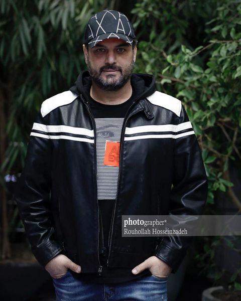 فیلم های مورد علاقه سام درخشانی در جشنواره فجر