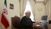 جمهوری اسلامی ایران به «آسِآن» پیوست + تصویر ابلاغیه