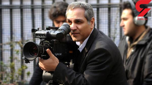 مهران مدیری از ساعت خوش تا دورهمی+عکس