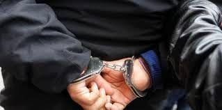 دستگیری شروری که به مأموران شهرداری حمله کرد