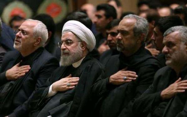 آقای روحانی بالاخره درس عاشورا استقامت بود یا مذاکره؟