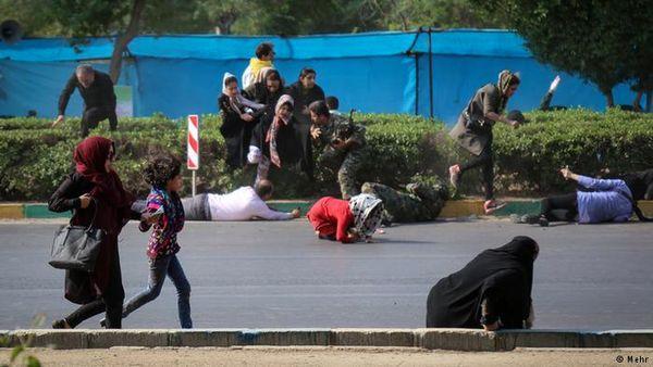 دادگستری خوزستان: همه عوامل موثر در حمله تروریستی اهواز دستگیر شدند
