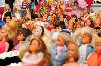 چرا عروسک ایرانی باید از فیلتر چین بگذرد؟