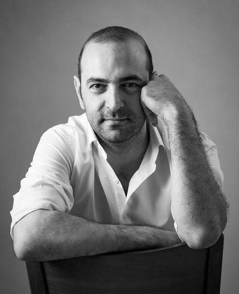 عکس جدید مهران نائل + عکس