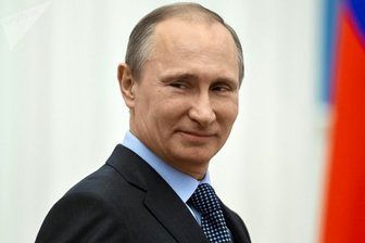 نظر صریح ترامپ در مورد پوتین