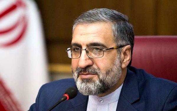 آخرین وضعیت پرونده عراقچی از زبان رئیس دادگستری تهران