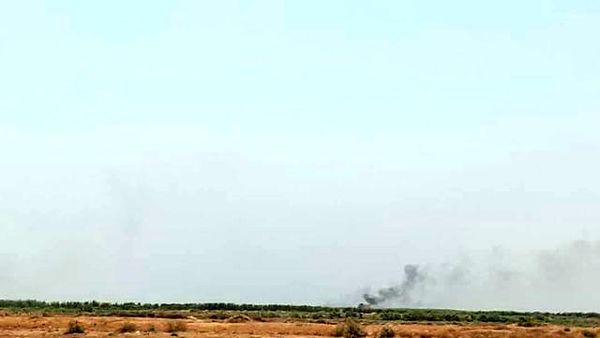 آمادهباش بیمارستانهای خوزستان در پی انتشار دود