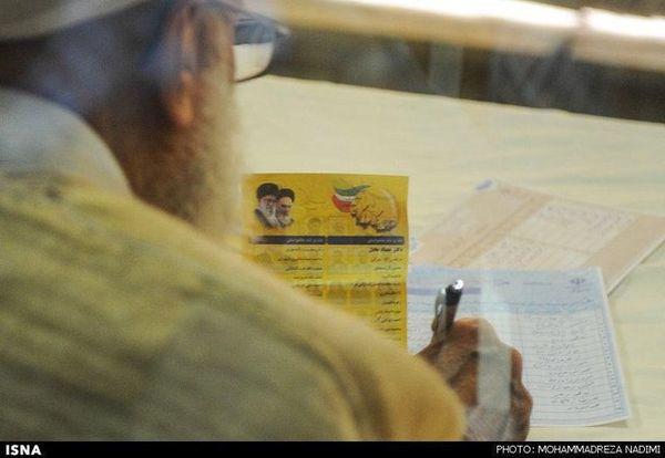 اقدام آیتالله جنتی در انتخابات ۹۴ تخلف نبود
