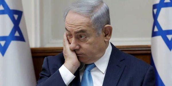گفتوگوی تلفنی نتانیاهو و هریس