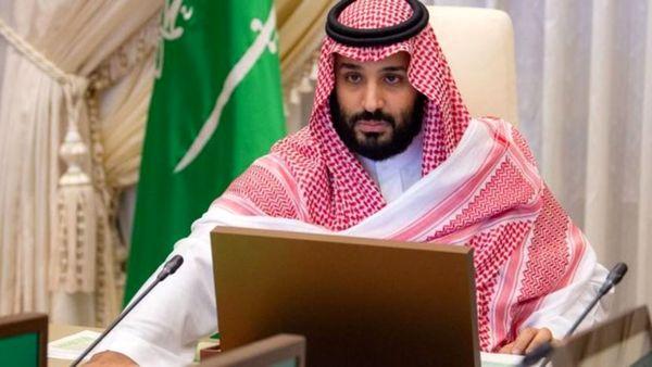 نقشه ای که بن سلمان در عربستان دارد