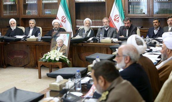 یک گام جدید و مهم از مجمع تشخیص برای پیگیری سیاست های کلی نظام