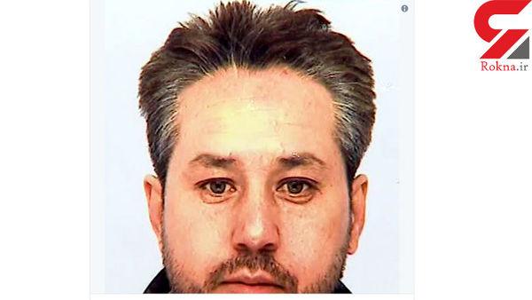 قاتل راضیه 34 ساله در فرودگاه دستگیر شد