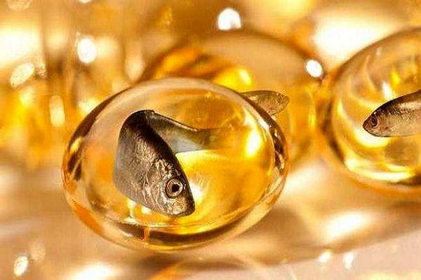 فواید روغن ماهی در مقابله با افسردگی و سلامت قلب